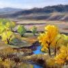 Armell's Creek