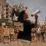 Warren Chang - Warren Chang: Social Realism in California