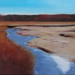Joanne Shyllberg - Eastham Painters Guild Fine Art Outdoor Tent Show