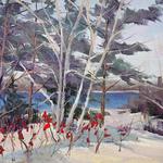 Barbara Reich - Gallery #2 Exhibit