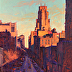 New York Afternoon -  The High Line by Carl Dalio