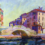 Carl Dalio - Watercolor Dynamics - Think Outside the Box of Your Photos