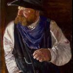Shirley Quaid - The Mountain View Americana Art Show