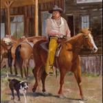 Shirley Quaid - Our Town