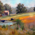 The Centerpiece Gallery - Kimberlee Maselli - Beginner / Beyond Beginner