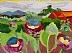 Artichoke Garden by Carol McGill