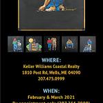 Robin Swennes - KW Coastal Realty Art Show