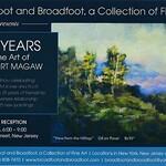 Robert MaGaw - Broadfoot and Broadfoot
