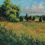 Diane Overmyer - Beginning Painting Four Week Class