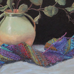 Diane Overmyer - 42nd Elkhart Juried Regional Art Exhibit