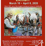 Kathy S. Copsey - Santa Paula Society Of The Arts 83rd Annual Art & Photography Exhibit