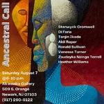 Heather Williams - Ancestral Call