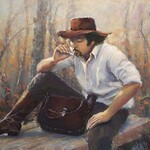 Shuk Susan Lee - Pastel Society of Colorado's 16th Annual Mile High International Exhibition