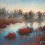 "Shuk Susan Lee - Cape Cod Art Center's ""All New England"" online exhibition"