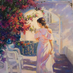 Shuk Susan Lee - Left Coast Pastel Painters Society's 3rd Annual Pastels in Paradise International Online Show
