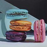 Jennifer Barlow - GIFTED: 10x10 Works