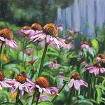 Jennifer Barlow - Spring 2021 Art at the Mill