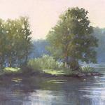 Great Lakes Pastel Society  - JANET KOHLER