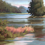 Great Lakes Pastel Society - JILL STEFANI WAGNER PSA-MP, IAPS/MC