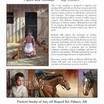 diane paoletti - 3 day Figure & Animal Oil Painting Workshop