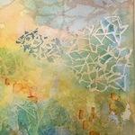 Karen Pinard - Sandwich Art Alliance May Members Exhibit