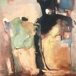 Patty Rae Wellborn - Expressive Portrait Painting