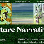Patrice Erickson - Nature Narratives