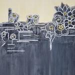 Kelley Batson-Howard - Bloom Art Exhibit