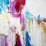 Kelley BatsonHoward - Art in Bloom