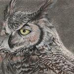 Linda Harrison-Parsons - Art for the Arboretum