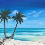 Hyacinth Paul - Plein Aire Paintings and Art By Hyacinth Paul