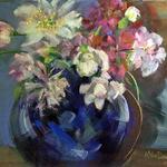 Karlene VanDeusen - New York State Summer Art Show