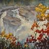 Athabasca Foliage