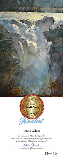 2014OctNovPAS-Wilder-BestAcrylic -