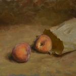 Aina Clotas - Still life at BACAA