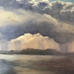 Linda Lea Bertrand - Marblehead Arts Association