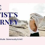 Mary-Gail King - The Artist's Journey - Rediscover Your Creative Self