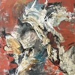 Mary-Gail King - Abstract Painting & Design