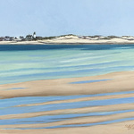Sally Caswell - All New England Exhibition