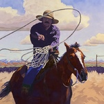 Ron Swearingen - 40th Annual Western Spirit Art Show and Sale