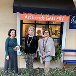 ArtTrends Gallery - Fine Art, Fashion & Fiber
