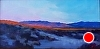 """First Light, or up at Dark-Thirty by Janice Druian Oil ~ 8"""" x 16"""""""
