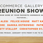 Christy Stallop - Reunion Show
