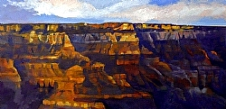 Betsy's Grand Canyon