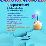 "Christi Ziebarth - Symphony of the Lakes ""Celebrations"" Concert"