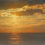 "Susan Diehl - ""Sunrise, Sunset"""