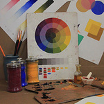 Susan Diehl - All about Color - Concept, Perception and Usage