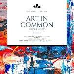 Kara Greenwell - Art in Commmon