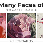 Kara Greenwell - The Many Faces of Red