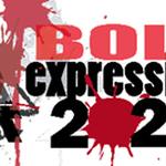 Joe A. Oakes - Bold Expressions